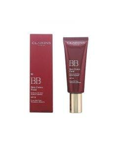 Bb skin detox fluid spf 25 45ml dark