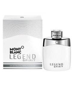 Montblanc legend spirit vdt 100ml