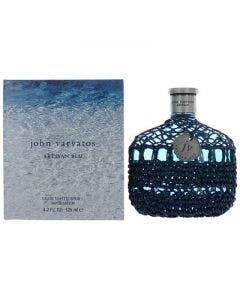 John varvatos artisan blu eau de toilette 125ml