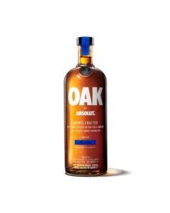 Absolut oak 1l