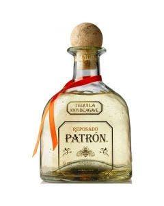 Patron reposado tequila 1l 40%