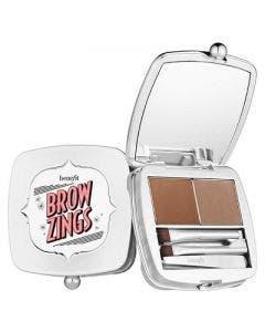 Benefit brow zings eyebrow shaping kit - 06 deep