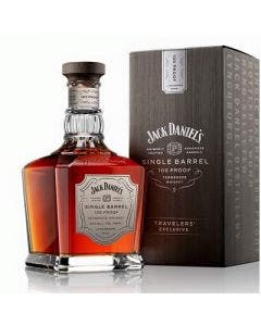 Jack daniels single barrel 100 proof 750ml
