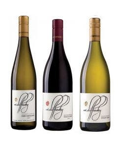 Mt difficulty pinot noir pinot gris triple pack