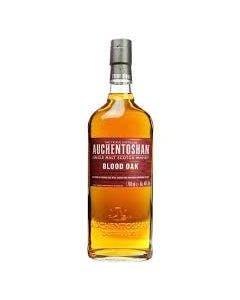 Auchentoshan blood oak 700ml 46%