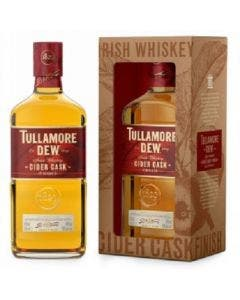 Tullamore dew cidder cask fin 500ml 40%