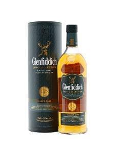 Glenfiddich select cask 1.125l