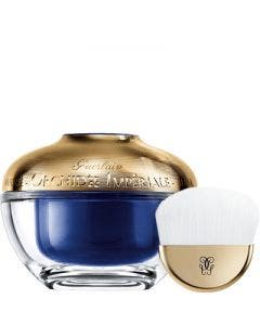 Guerlain Orchidée Impériale Brightening The Imperial Radiance Mask 4 sheets in a box