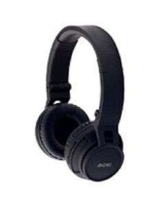 Moki exo kids bluetooth headphones blk