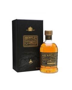 Aberfeldy 28 year old 750ml 40%