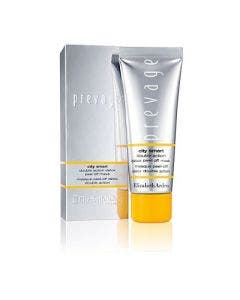 Arden prevage city smart double action detox peel off mask