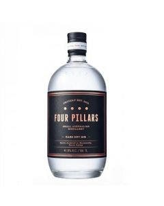 Four pillars rare dry gin 1l 41.8%