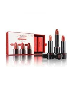 Shiseido rouge rouge trio