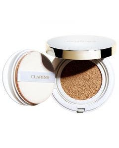 Clarins everlasting cushion foundation #105 nude