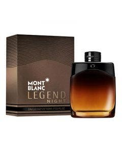 Montblanc legend night eau de perfume 100 ml