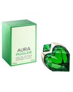 Thierry mugler aura eau de parfum 90ml