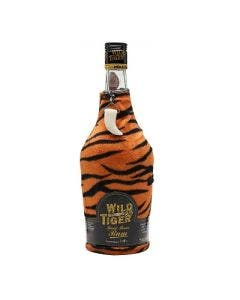 Wild tiger special res rum 700ml 40%