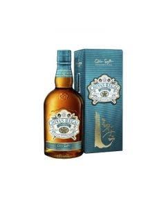 Chivas Regal Scotch Whisky 12YO Mizunara 700ml 40%