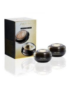 Future solution lx eye and lip contour regenerating cream duo