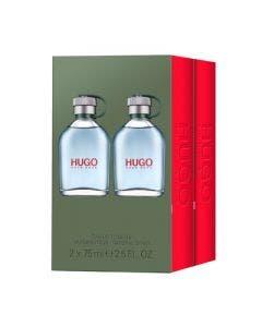 Hugo man gs 2 x edt75 c gal