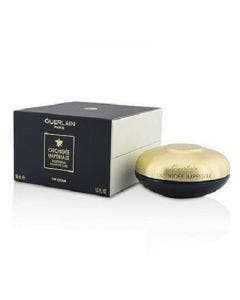 Guerlain Orchidée Impériale The Eye & Lip Contour Cream Duo Set 2*15 ml