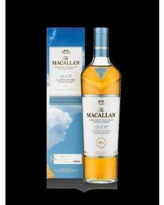Macallan quest 700ml 40%