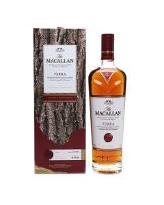 Macallan terra 700ml 43.8%