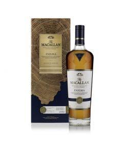 Macallan enigma 700ml 44.9%