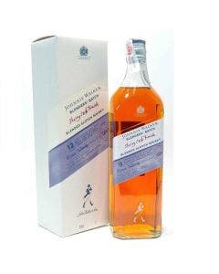 Johnnie walker sherry cask 1l 40%