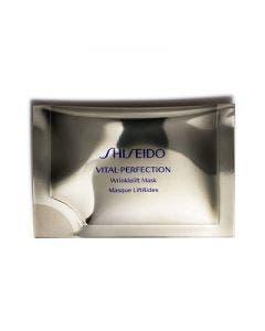 Shiseido wrinklelift mask 12pcs