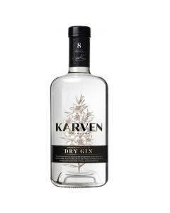 Karven premium nz gin 700ml 40%