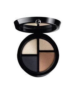 Armani eyes to kill reno eyeshadow quads 05 paparazzi