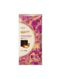 Madagascan sambirano extra dark chocolate 82% cocoa