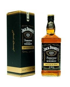 Jack daniel's bottle in bond 1l 50%