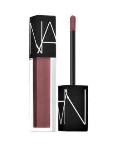 Nars velvet lipstick glide paradise garage soft plum