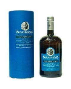 Bunnahabhain an cladach 1l 50% vol.