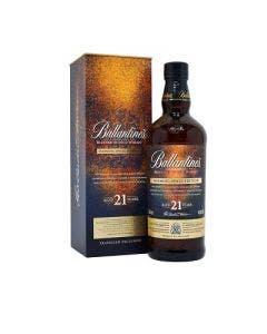 Ballantine's 21 YO Warming Spices 70CL 40%