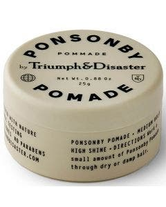Triumph & disaster ponsoby pomade 25g