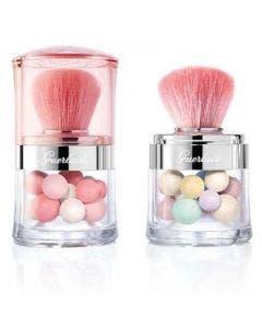 Guerlain Météorites Travelling Pearls Duo Set Illuminating Powder & Brush 8.5 g