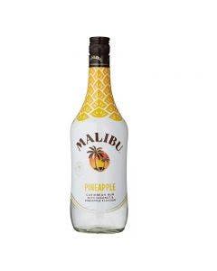 Malibu Pineapple Limited Edition