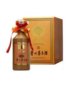 Kweichow moutai aged 30 years old 500ml