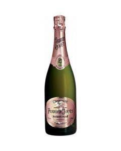 Perrier-jouët champagne france blason rosé 75cl 12%