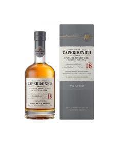 Caperdonich Peated 18 YO 70cl - Secret Speyside 48%