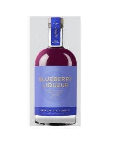 Reefton blueberry liqueur 70cl 28%