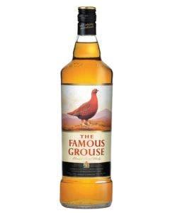 Famous grouse 1l