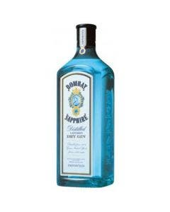 Bombay Sapphire Gin 1L 47%