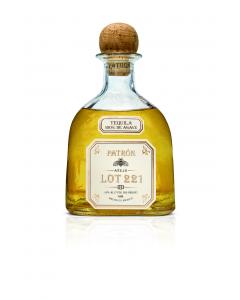 Patron Anejo Cask 221 Tequila 750mL 40%
