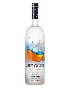 Grey goose l'orange vodka 1l