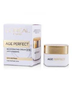 L'oreal - age perfect eye cream 15ml