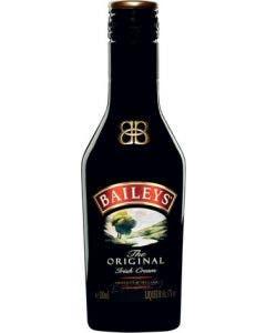Baileys Original Liqueur 200ml 17%